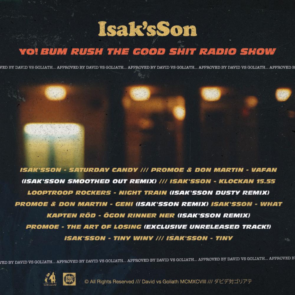 Goodshit Hiphop Radio